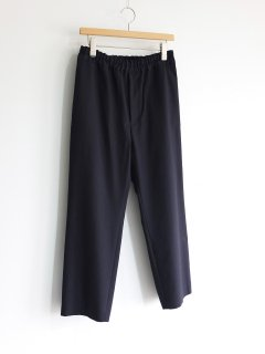 URU『POLYESTER / EASY PANTS』30%OFF<img class='new_mark_img2' src='https://img.shop-pro.jp/img/new/icons20.gif' style='border:none;display:inline;margin:0px;padding:0px;width:auto;' />