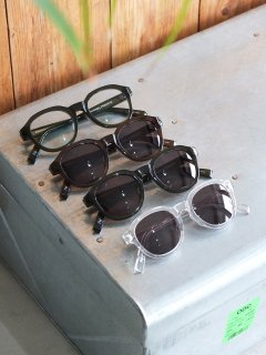 UNIVERSAL PRODUCTS『UP+N SUNGLASSES』