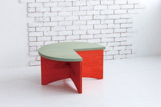 HaaaL Suica Table Chair