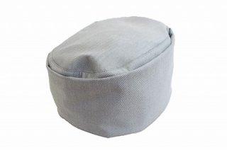 利休帽 茶人帽 宗匠帽 帽子 メンズ 紳士 ハット 無地 グレー 和装 作務衣 衣装 ネット通販 オールシーズン