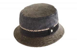 DAKS ダックス サハリ D3514 ベージュ 帽子 メンズ 紳士 カメラハット バケットハット コーデュロイ アウトドア 防寒 暖かい 無料ラッピング 日本製 ネット通販 送料無料 秋冬