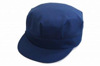 作業帽 キャップ TC八角帽 111413 C ネイビー 紺 B反 帽子 メンズ 紳士 ハット 外作業 お値打ち ワークキャップ 軽作業 工場 DIY 釣り アウトドア おしゃれ オールシーズン