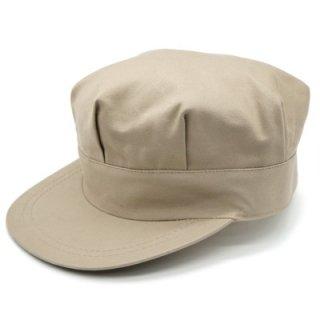 作業帽 キャップ TC八角帽 111413 G ベージュ B反 帽子 メンズ 紳士 ハット 外作業 お値打ち ワークキャップ 軽作業 工場 DIY スポーツ 釣り アウトドア おしゃれ オールシーズン