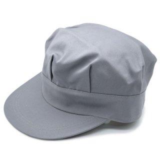 作業帽 キャップ TC八角帽 111413 J グレー B反 帽子 メンズ 紳士 ハット 外作業 お値打ち ワークキャップ 軽作業 工場 DIY スポーツ 釣り アウトドア おしゃれ オールシーズン
