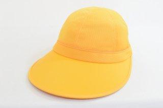 ジョッキーハット 111950-1 イエロー 黄 帽子 メンズ 紳士 ハット UVケア つば広 日除け 紫外線対策 カジュアル アウトドア プレゼント 父の日 敬老の日 ネット通販 春夏