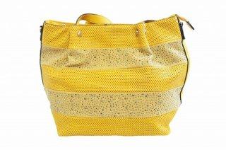 バッグ SC5968 イエロー 黄 ハンドバッグ ショルダーバッグ レディース 婦人 オシャレ プレゼント シンプル 敬老の日 母の日 送料無料 ネット通販 オールシーズン