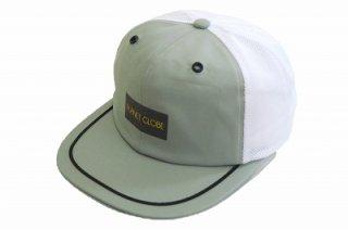 キャップ 4612429 イエロー 黄 メンズ 紳士 キャップ メッシュ 帽子 紫外線対策 UVケア 日よけ カジュアル ファッション シンプル スポーティー 洗える ネット通販 春夏
