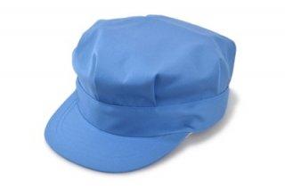 作業帽 キャップ 111950 A ブルー 青 アジャスター付き メンズ 紳士 大きいサイズ 帽子 外作業 お値打ち ワークキャップ 軽作業 工場 カジュアル ネット通販 オールシーズン