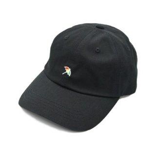 arnold palmer アーノルドパーマー コットンローキャップ ブラック 黒 メンズ レディース 男女兼用 洗える サイズ調節可 綿100% ネット通販 オールシーズン 111-883502