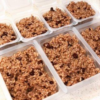 すぐ食べられる酵素玄米 個別包装7パック