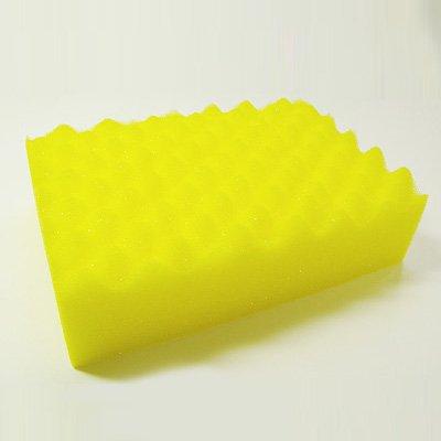 大判ソフトスポンジ(単体) 180個入り【K-16】食器・プラスチック用 日本製