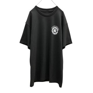 MaD×sads GRAPHIC OVER S/S T-shirt