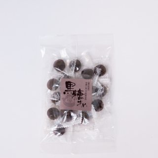 黒糖あめ80g