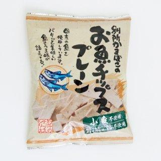 お魚チップス(プレーン)40g