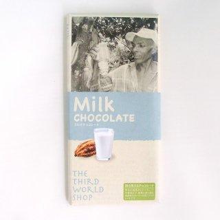 ミルクチョコレート100g
