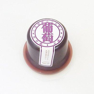 寒天ゼリー(ぶどう)95g