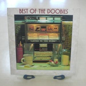 レコード BEST OF THE DOOBIES
