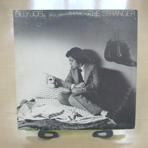 レコード BILLY JOEL 「THE STRANGER」