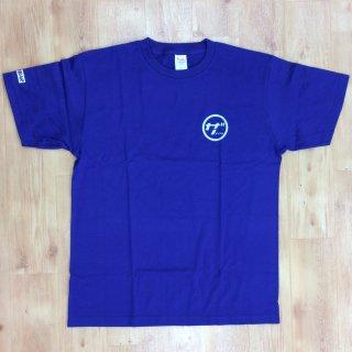 【完全新品】ザンジバル オリジナルTシャツ:ジャパンブルー