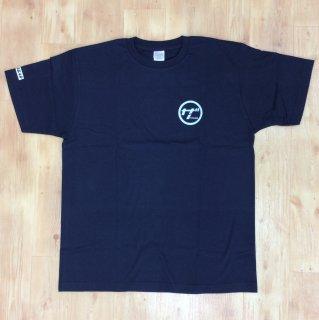 【完全新品】ザンジバル オリジナルTシャツ:ネイビー
