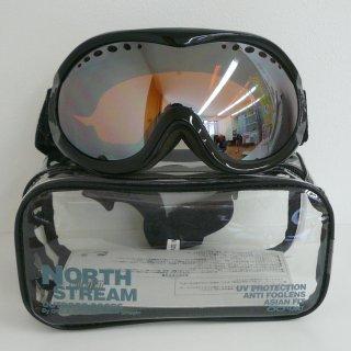 NORTH STREAM スノーゴーグル //スキー//スノーボード//ウインタースポーツ