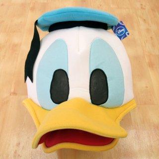 【着ぐるみ】Disney ドナルドダック フェイスマスク//ディズニー//かぶりもの//ぬいぐるみ//イベント//コスプレ//ハロウィン