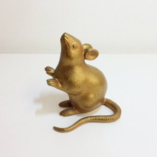 干支 置物【 子 02】令和2年/2020年/縁起物/開運/ねずみ/鼠