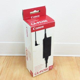 コンパクトパワーアダプター【Canon】CA-PS700(AC-CU602)//美品