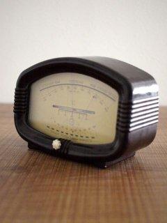 旧ソ連製 温湿度気圧計(バロメーター)