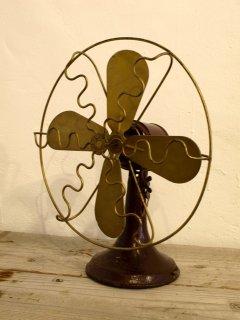 ヴィンテージ扇風機(テーブルファン)