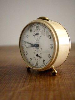 ヴィンテージ 目覚まし時計(junk)