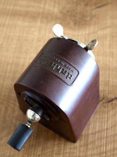 ドイツ製 Dahle 55鉛筆削り
