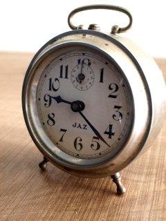 フランスJAZ社 目覚まし時計