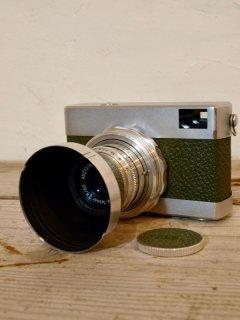 旧東ドイツ製カメラ