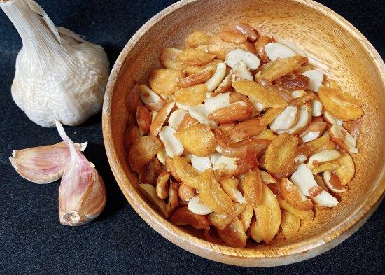 塩味 にんにく ピーナッツ     おつまみスナック菓子 画像2