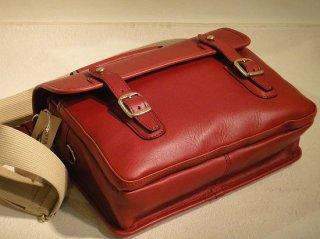130183NEWoirureza-、ショルダー、赤