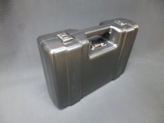 ネグリーニ装弾ケース(タイプ200)クリスタルブラック