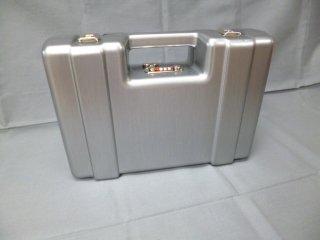ネグリーニ装弾ケース(タイプ200)クリスタルシルバー