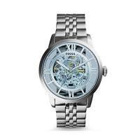 正規品 特別セール☆ FOSSIL フォッシルTOWNSMAN タウンズマン 時計 メンズ ME3073 機械式 自動巻 ステンレス スケルトン 商品画像