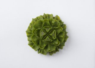 【K-002】花咲かりん(ほうれん草)1個袋入り