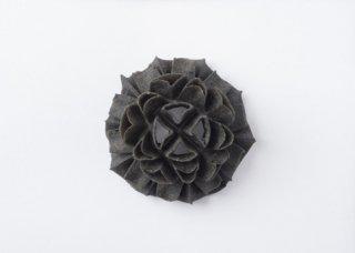 【K-006】花咲かりん(黒ごま)1個袋入り