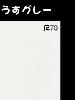 【うすグレー】A4/200枚