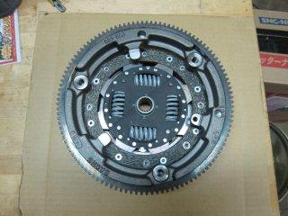 ブラバス用600cc700cc用クラッチモジュール社外品SACHS