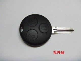 電波式イモビ3つボタン【並行車両用】社外品