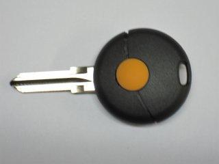 電波式イモビ1つボタン(並行車)社外品