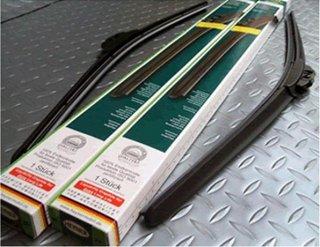 450用エアロハイブリッド・グラファイト・ワイパー2本HEYNER社製