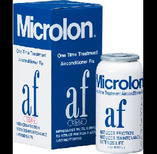 エアコン添加剤エアーコンディショナー マイクロロンフィックス正規品