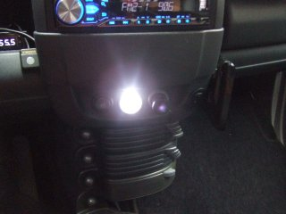 450用LED室内灯球1個 社外品