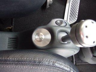 LED内臓プッシュ式スターター社外品