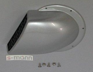 S-mannエアスコープ【シルバー】社外品
